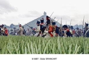2.1 Waterloo 1815