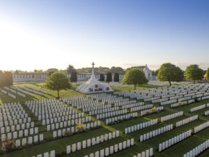2.2 Flanders Fields and WWI