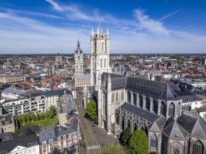 8.5 Belgian architecture