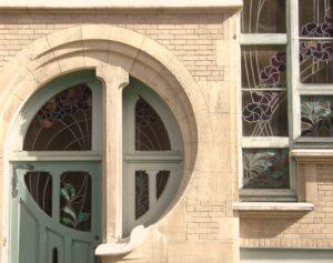 1.7 Art Nouveau architecture in Brussels