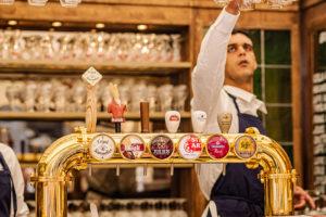 4.3 Experience beer in Flanders. You drink, we drive!