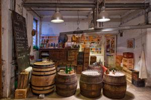 4.1 Brussels beer experience