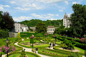 1.5 Wallonia: Namur, Dinant, the Meuse and Durbuy